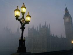 Лондон - Биг Бен