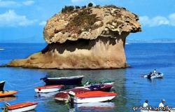 Каменный гриб 0