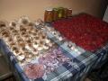 Всё вместе - грибы и ягоды