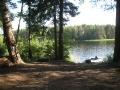 Озеро Волчино