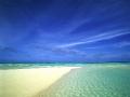 Полоска пляжа