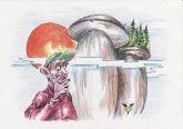 Фантазии грибника